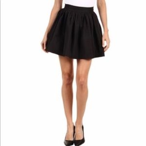 Kate Spade Coreen Pleaded Skirt